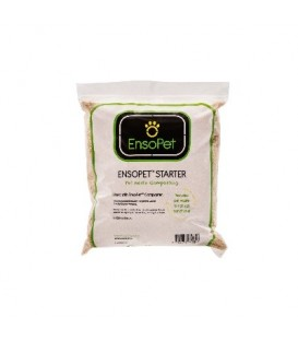 EnsoPet Pet Waste Composting System - Mix Only