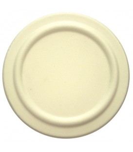 Lids to suit sugarcane fibre bowls, 12oz/350ml and 16oz/475ml ONLY - Full Carton.