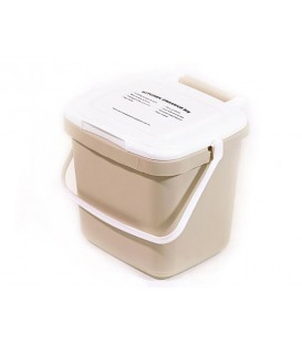 Kitchen Caddy - 7 Litre Bin