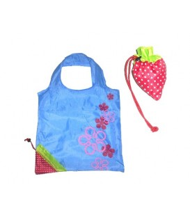 Reusable Bag - Strawberry