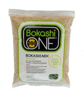Bokashi One' - Mix Only